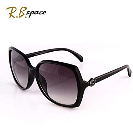 Amazon.com: Kasuki RBspace Fashion Glasses Vintage ...