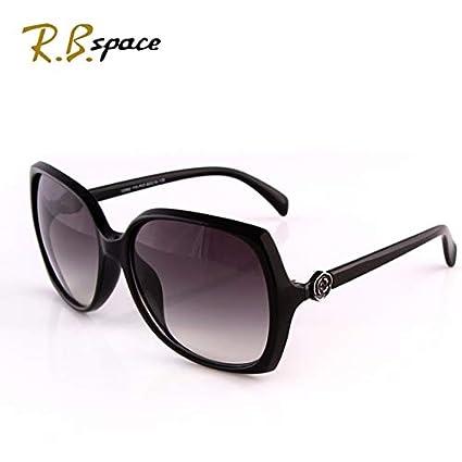 Amazon.com: Kasuki RBspace Fashion Glasses Vintage ...