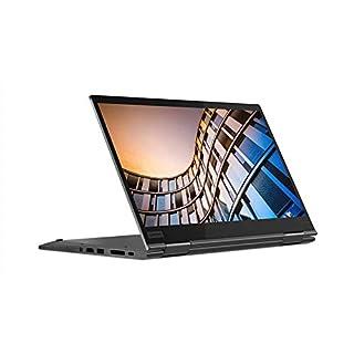 "Lenovo ThinkPad X1 Yoga 4th Gen 20QF000KUS 14"" Touchscreen 2 in 1 Ultrabook - 2560 X 1440 - Core i7 i7-8665U - 16 GB RAM - 512 GB SSD - Gray - Windows 10 Pro 64-bit - Intel UHD Graphics 620 - in-"