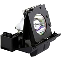 Amazing Lamps Compatible Replacement Lamp in Housing for RCA Televisions: M50WH74, M50WH74S, M50WH74SYX1, M50WH74SYX2, M50WH74YX1, M52WH72SYX, M61WH74, M61WH74S, M61WH74SYX1