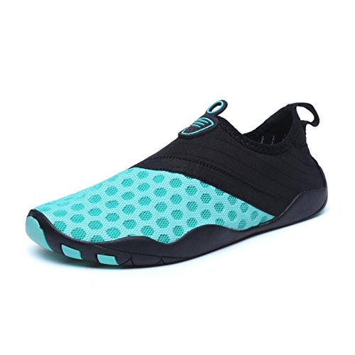Sky S63 Woman Blue Shoes Quick Mesh Man Breathable Water Drying 4Cc1qw8