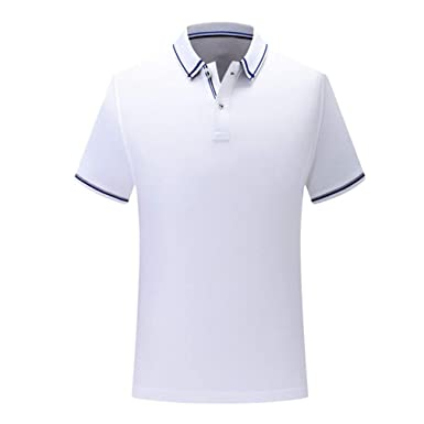 Battercake Camiseta De Polo De Golf Aire Al Libre De Manga Corta ...