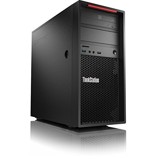 UPC 190151309999, Lenovo System 30AT000NUS ThinkStation P310 i5-6500 3.2GHz 8GB 1TB Windows 10 Downgrade Windows 7 Professional 64Bit Retail
