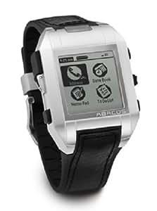 Fossil Abacus AU5005 Wrist PDA with Palm OS - Black