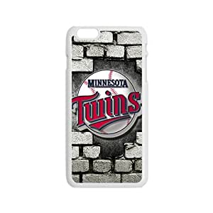 minnesota twins logo Phone Case for iPhone 6 Case