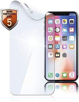 Hama 00178921 iPhone X - Protector de Pantalla (Protector de ...
