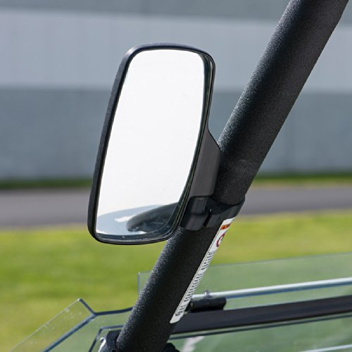 yamaha side mirror - 4