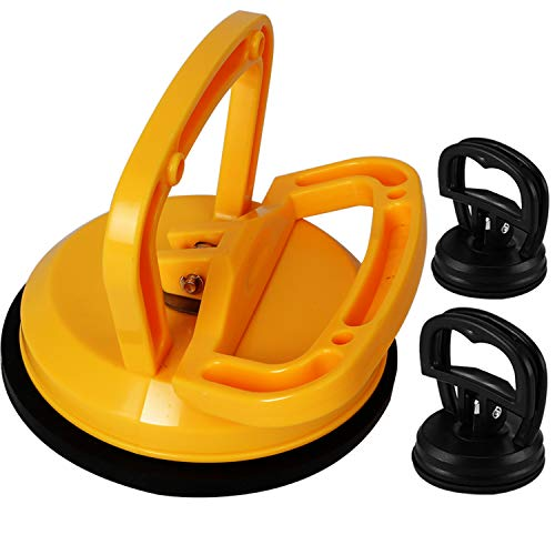 Kaisiking Yellow Suction Cup