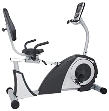 AsVIVA Ergometer Cardio III 'Exercise Bike Fitness Cardio