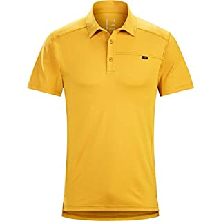 Arcteryx Captive SS Polo - Men's Fired Clay Large (B01GFJOBN6) | Amazon price tracker / tracking, Amazon price history charts, Amazon price watches, Amazon price drop alerts