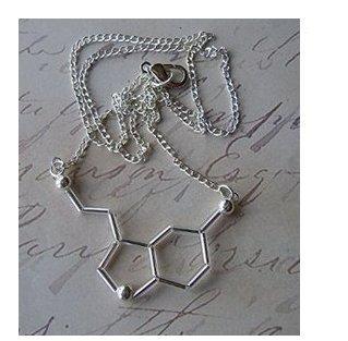 BioloJewelry, collar de serotonina artench