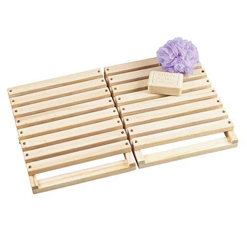 Direcsource Ltd Portable Shower Deck (Shower Floor Camping)