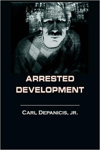 Book ARRESTED DEVELOPMENT