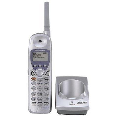 panasonic extension phone - 4