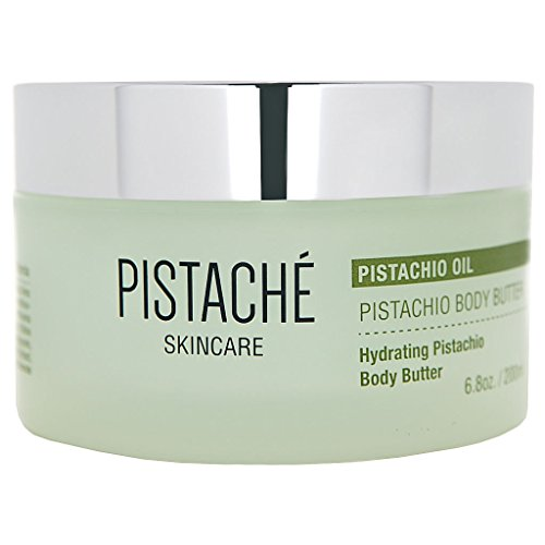 Pistachio Body Butter by Pistaché Skincare - a.k.a The Boyfriend Body Butter