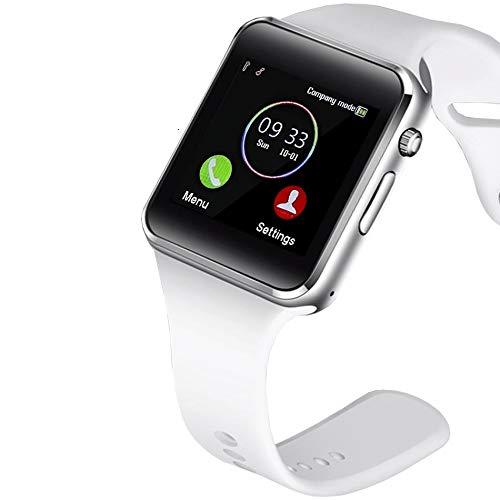 Bluetooth Smart Watch Fitness