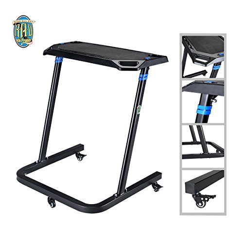 Top 9 Exercise Bike With Laptop Desk