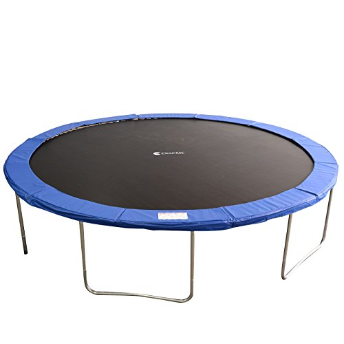 Exacme 16 Feet Round Trampoline Frame with Safety Pad, Jumping Mat