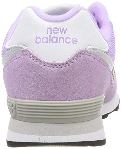 Bambina New cashmere Formatori Balance Rosa Cashmere 574 wq0tqZ