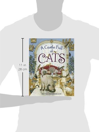 A castle full of cats livros na amazon brasil 9780449813072 fandeluxe Gallery