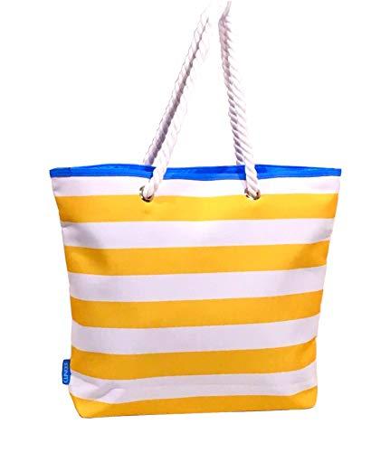 Clinique Beach Duffle Bag
