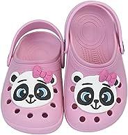 Sandalia Babuche Infantil Menina Iate Macio Panda Ref 709