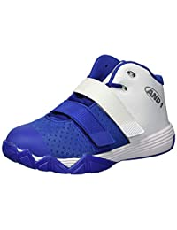 AND1 Chosen One II Tenis para Hombre