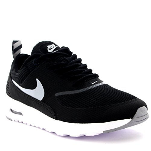 Nike Air Max Thea, Scarpe Da Corsa da Donna Black White