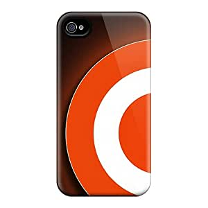 Fashionable Design Q Dance Rugged Cases Covers For Iphone 6plus New