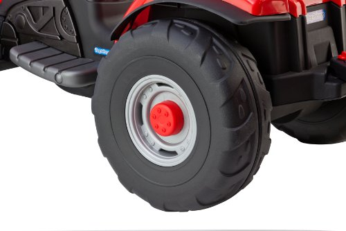 Peg-Perego-Case-IH-Little-Tractor-and-Trailer