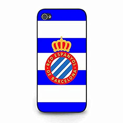 RCD Espanyol Phone Carcasa Cover for iPhone 5 C, iPhone 5 C ...