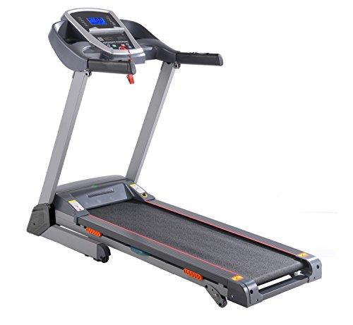 APP Bluetooth Treadmill W18 (APP Control)