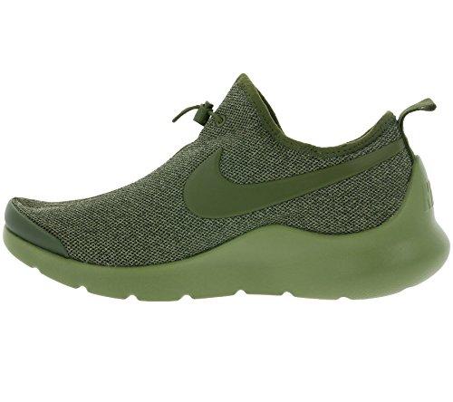 Nike 851622-001, Zapatillas de Trail Running Para Niños rough green 300