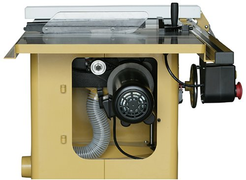 Powermatic PM2000 3 HP Cabinet Table Saw Review 2