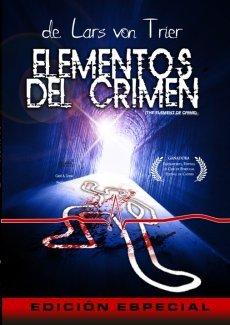 The Element of Crime (Elementos Del Crimen) [NTSC/REGION 1 & 4 DVD. Import-Latin America]
