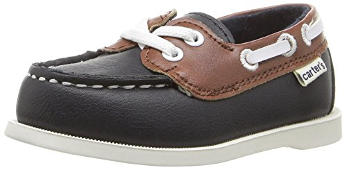 Carters Ian Boys Boat Shoe