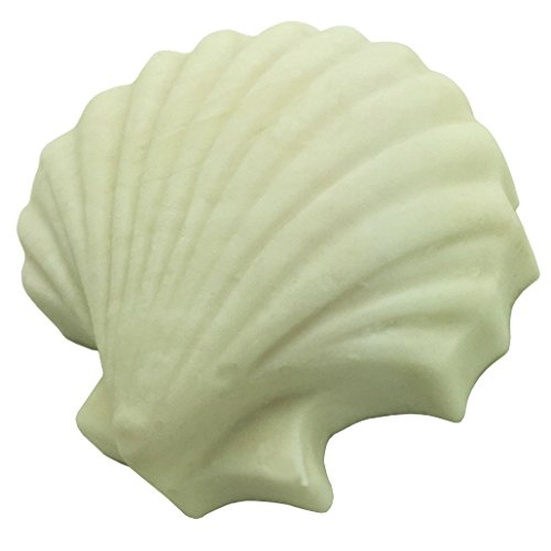 Okallo Products Silicone Seashell Mold MEGA 3 Pack - For Making Chocolate and Candy Sea Shells by Okallo Products (Image #6)