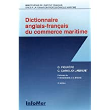DICTIONNAIRE ANGL/FRANC COMMERCE MARITIME