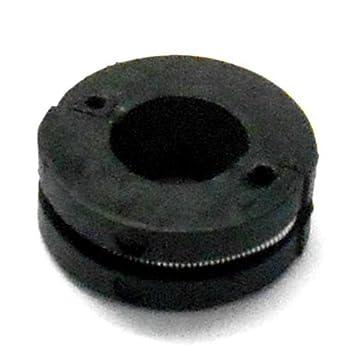 45076 RC Nitro Motor 2 Zapato plástico EMBRAGUE CON RESORTE NEGRO: Amazon.es: Juguetes y juegos