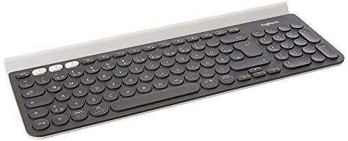 Logitech K780 Keyboard, German Wireless, 920-008034 (Wireless)