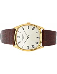 Vintage mechanical-hand-wind mens Watch (Certified Pre-owned)