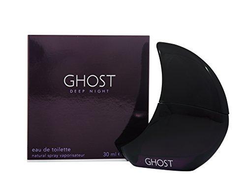 Ghost Deep Night Eau de Toilette Spray for Women, 1 Ounce