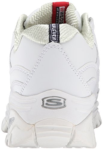 Skechers White Skechers Skechers Skechers Millennium OUOR0q
