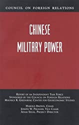 Chinese Military Power