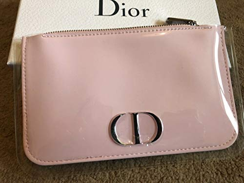 PINK MEDIUM COSMETIC BAG by dior beaute