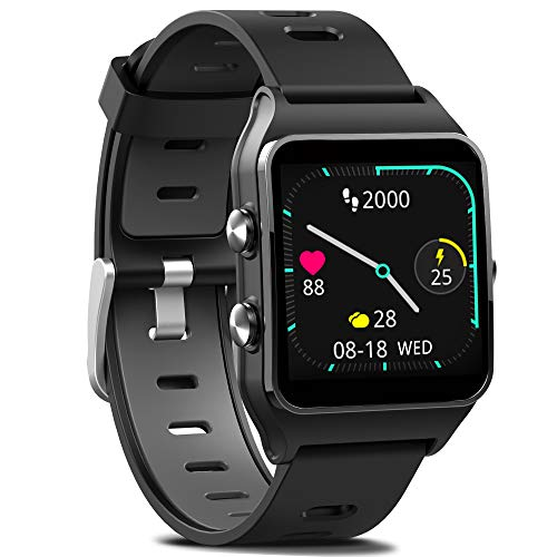 The 10 best smartwatch ip68 for women