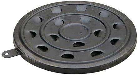 72Y10403 - Difusor Calor Pavonado Negro