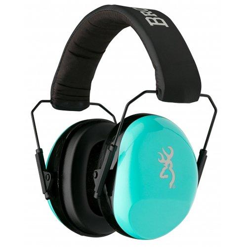 Auriculares Browning Buckmark II Hearing Protector para Her