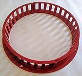 Brand New 3/4'' Screen for Troy-Bilt Chipper Vac 1901116