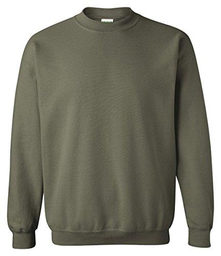 Gildan Men's Heavy Blend Crewneck Sweatshirt -